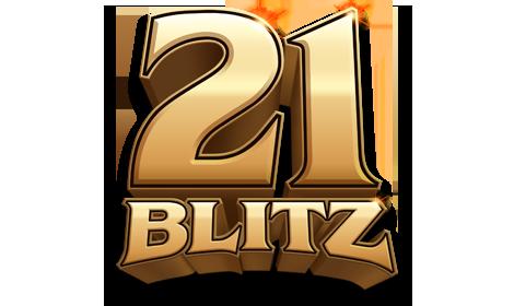 21 Blitz Icon