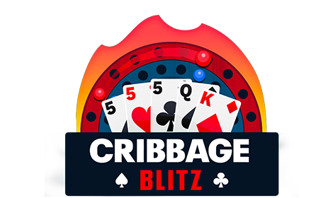 Cribbage Blitz Icon