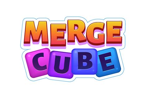 Merge Cube Icon