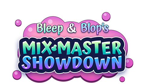 Mixmaster Showdown Icon