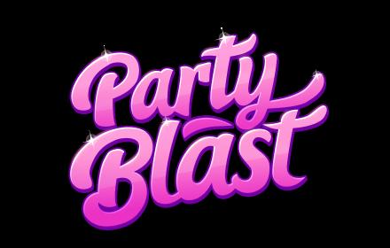 Party Blast Icon