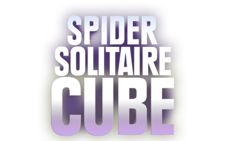 Spider Solitaire Cube Icon