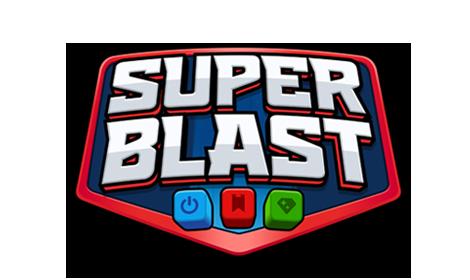 Super Blast Icon