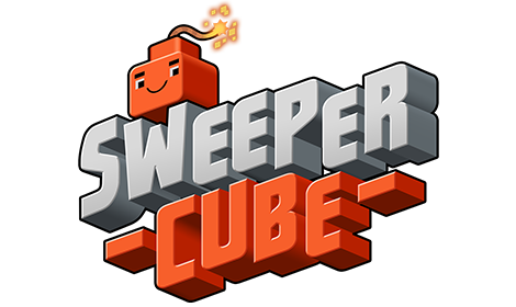 Sweeper Cube Icon