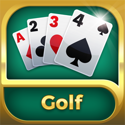 Golf Solitaire Cube