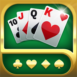 Solitaire Cube Icon