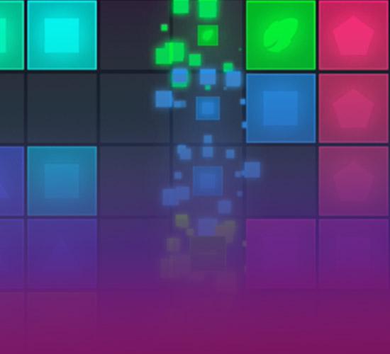 Cube Cube Background Image